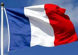 اولین اقدام تحریمی فرانسه علیه ترکیه