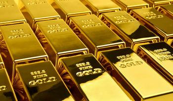 فروپاشی طلا زیر پای دلار / سقوط سنگین اونس؛ 40 دلار در 1 ساعت