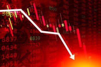 سقوط شدید شاخصها در بازار سهام آمریکا