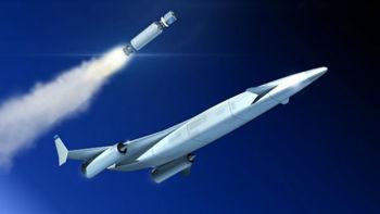 ابر شرکت های بوئینگ و رولزرویس روی شاتل فضایی فراصوت سرمایه گذاری می کنند  + عکس