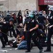 انتقاد موسوی از سکوت اروپا در قبال سرکوب مردم معترض آمریکا
