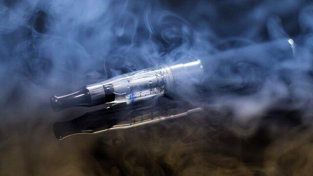 سیگار الکترونیک euronews