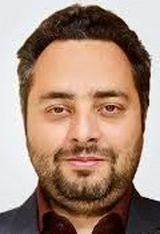 سیدصابر امامی