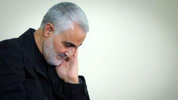 پیام سری آمریکا به ایران پس از ترور سردار سلیمانی