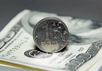 سهم تجارت جهانی با دلار 3 برابر بیشتر از سهم آمریکا در صادرات جهانی است