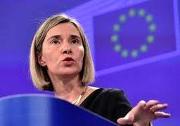 اتحادیه اروپا ونزوئلا را تحریم میکند