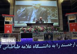 اعتراض بنزینی کاندیدای اصولگرایان برای ریاست مجلس +تصاویر