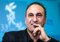 پست اینستاگرامی قابل تامل حمید فرخنژاد درباره سانسور اختتامیه جشنواره فیلم فجر توسط سیما+عکس