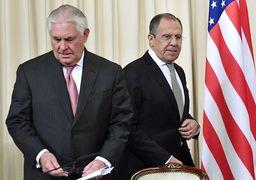 آمریکا ، روسیه در وضعیت آمریکا ، شوروی!