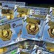فهرست آخرین تغییرات قیمتی سکه پارسیان