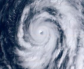 پیامدهای گردباد سهمگین «هاگیبیس» ژاپن به روایت تصویر