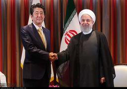 ژاپن اجازه تحمیل سیاستهای ضد ایرانی را به آمریکا نداد