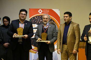 معرفی دو محصول نوآورانه برتر ایرانی توسط مبارکه