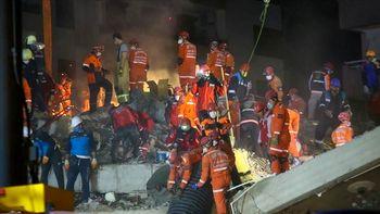 آخرین اخبار از خسارتهای زلزله ازمیر ترکیه؛ مرگ 39 نفر!