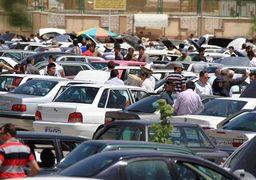 آخرین تحولات بازار خودروی تهران؛ سمند ال ایکس به 84 میلیون تومان رسید+جدول قیمت