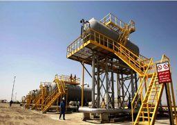 حمله معترضان عراقی به میدان نفتی ناصریه؛ تولید نفت در این منطقه متوقف شد!