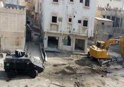 7 کشته در درگیری مسلحانه شیعیان عربستان با نیروهای سعودی