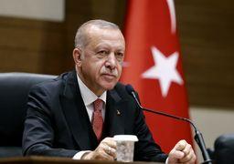 گلایه اردوغان از آمریکا در مورد آتشبس سوریه