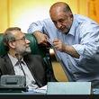 پاسخ لاریجانی به سوال از رئیس جمهوری