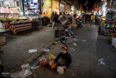 خرید شب یلدا