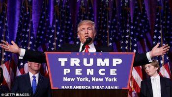 پیروزی ترامپ در انتخابات 2016 چه تاثیری روی سلامت مردم آمریکا گذاشت؟