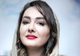 صداوسیما به خبر ممنوعالتصویری هانیه توسلی واکنش نشان داد