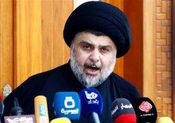 مقتدی صدر، نمایندگان همحزبی را از حضور در پارلمان منع کرد