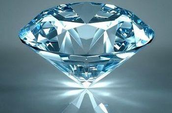 کشف الماس کمیاب ۸۰۰میلیون ساله در سیبری +عکس