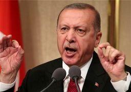 درخواست اردوغان از ترامپ در مورد تحریمهای ایران