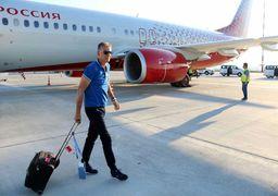 فدراسیون فوتبال دست به دامن روحانی شد