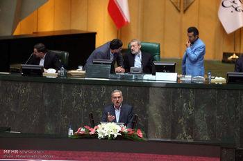توییت مهم نماینده تهران در مورد آرای آخوندی و بیطرف