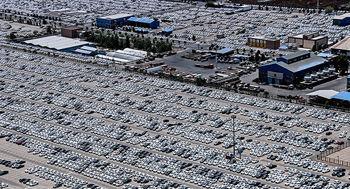 واکنش وزیر صنعت به انبارکردن خودروسازان