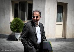 نجفی قول داد؛ خلع لباس سیاست از شهرداری تهران