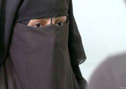 دستگیری گسترده زنان داعشی خارجی در عراق