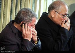 تغییر گزینه حزب کارگزاران برای شهرداری تهران؟