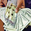 گزارش «اقتصادنیوز» از بازار طلاوارز پایتخت؛ حمایت دلار از سکه/ کمتوجهی بازار داخلی به آشفتهبازار جهانی