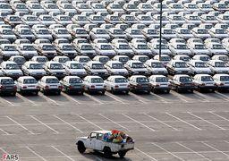 تکلیف ۵۱۰۰ خودروی دپو شده روشن شد؟