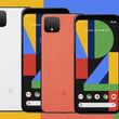 گوشی های هوشمند جدید پیکسل رونمایی شدند