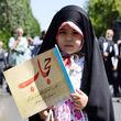 اجتماع مردمی مدافعان حریم خانواده در تبریز