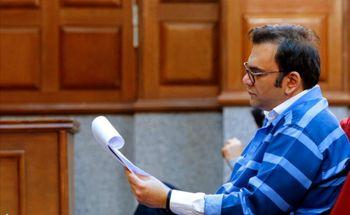 محمد امامی: در عزل و انتصابات هیچ نقشی نداشتم| قاضی: تکرار نکنید سند بیاورید!