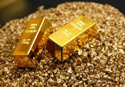 آیا قیمت طلا تا پایان سال افزایش می یابد؟/عوامل تاثیر گذار بر قیمت طلا