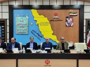 حجم تجارت خارجی ایران از ۶۰ میلیارد دلار فراتر رفته است