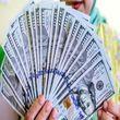 قیمت دلار و یورو در صرافی ملی امروز ۱۳۹۹/۱۰/۰۴