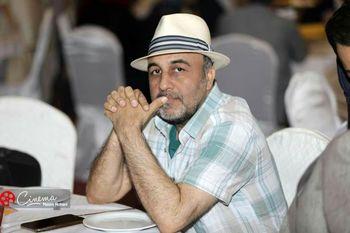 نقش جدید رضا عطاران در سینمای ایران