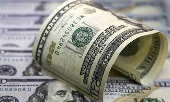 قیمت دلار آمریکا در بازار