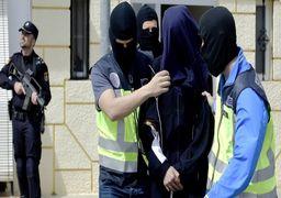 بازداشت «یکی از مهمترین سرکردههای داعش در اروپا»