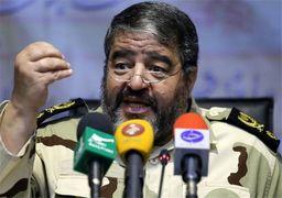 سردار جلالی: استراتژی دفاعی در کشور تشکیل شده است