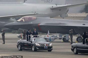 اقدامات جنجالی کره جنوبی، خشم کره شمالی و ژاپن را برانگیخت