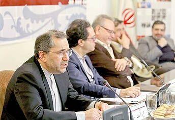 راه های عبور ایران از لابیرنت ترامپ