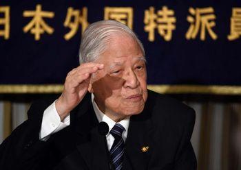 رییس جمهوری قبلی تایوان درگذشت